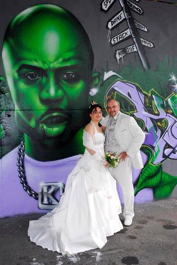 Photographe mariage - Eric Chauvet Photographe - photo 50