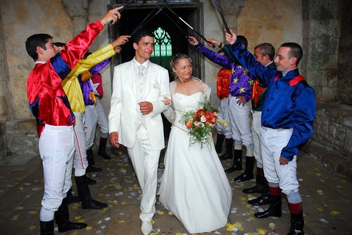 Photographe mariage - Eric Chauvet Photographe - photo 48