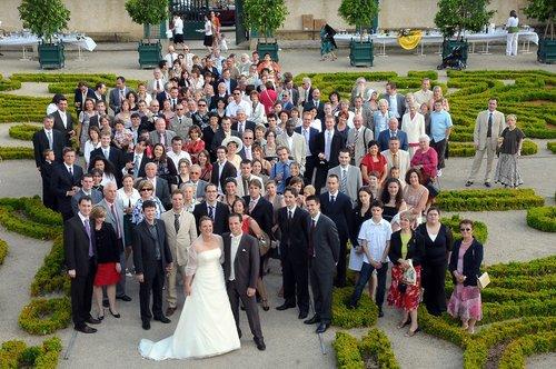 Photographe mariage - Eric Chauvet Photographe - photo 57