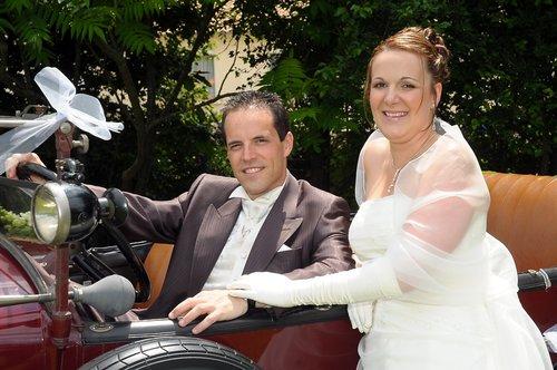 Photographe mariage - Eric Chauvet Photographe - photo 56