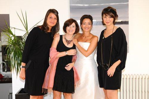 Photographe mariage - Eric Chauvet Photographe - photo 81