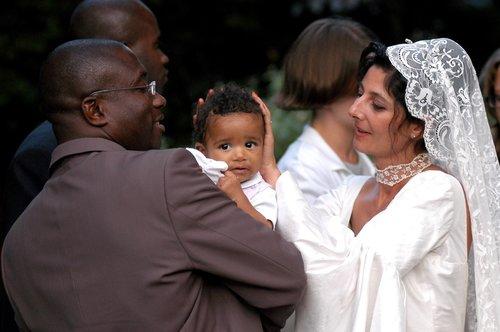 Photographe mariage - Eric Chauvet Photographe - photo 35