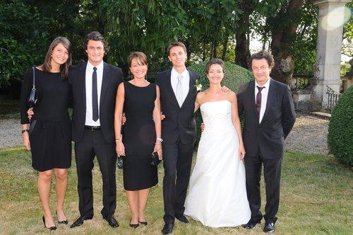 Photographe mariage - Eric Chauvet Photographe - photo 72