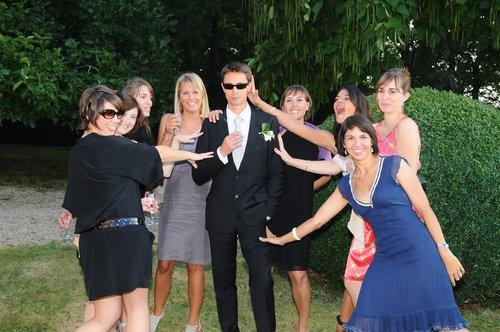 Photographe mariage - Eric Chauvet Photographe - photo 71