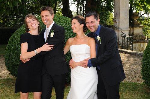 Photographe mariage - Eric Chauvet Photographe - photo 73