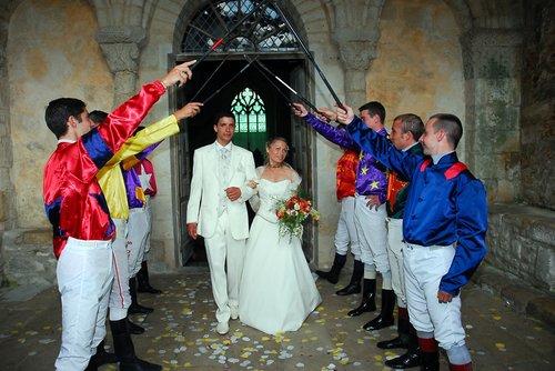 Photographe mariage - Eric Chauvet Photographe - photo 45