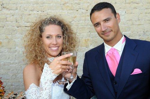 Photographe mariage - Eric Chauvet Photographe - photo 67