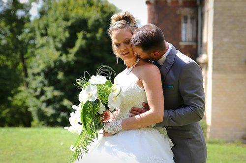 Photographe mariage - Donna Photographie  - photo 8