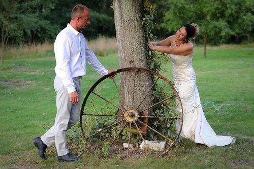 Photographe mariage - Donna Photographie  - photo 4