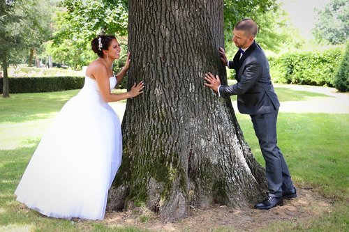 Photographe mariage - Donna Photographie  - photo 9