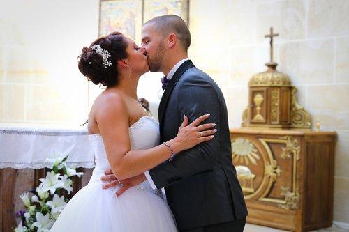 Photographe mariage - Donna Photographie  - photo 18