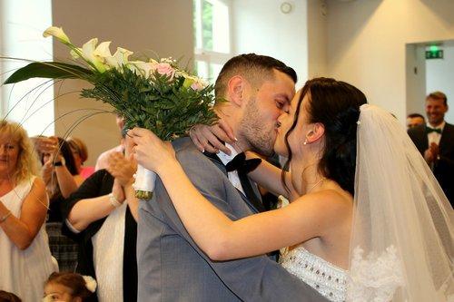 Photographe mariage - Donna Photographie  - photo 14