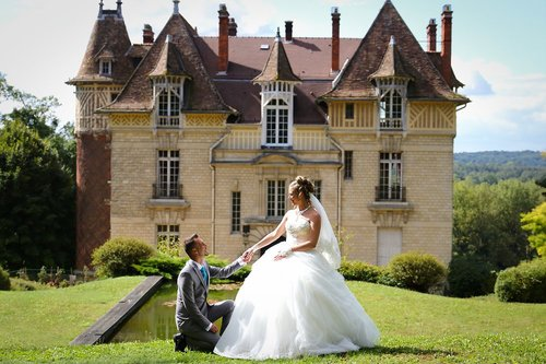 Photographe mariage - Donna Photographie  - photo 6