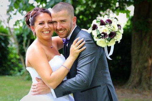 Photographe mariage - Donna Photographie  - photo 10
