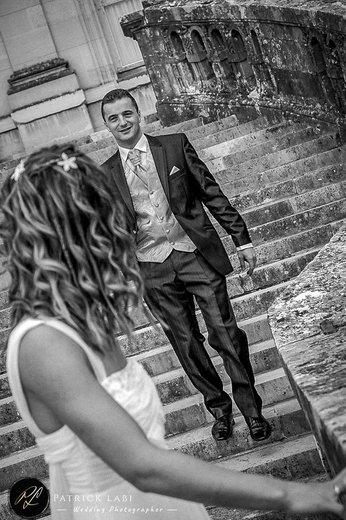 Photographe mariage - PHOTO - NETWORK - photo 11