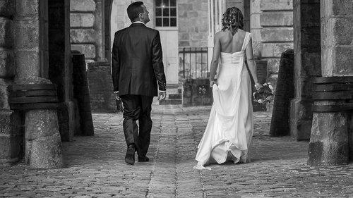 Photographe mariage - PHOTO - NETWORK - photo 26