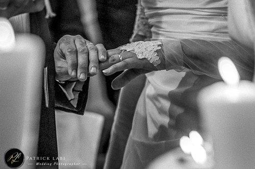 Photographe mariage - PHOTO - NETWORK - photo 21