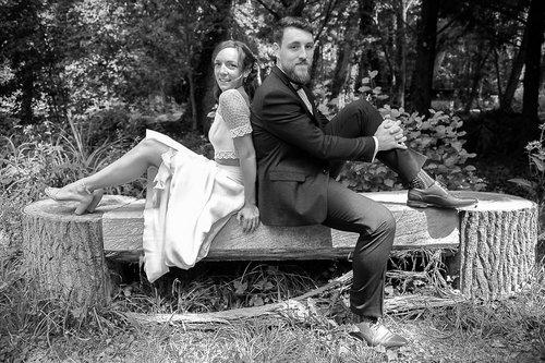 Photographe mariage - PHOTO - NETWORK - photo 23