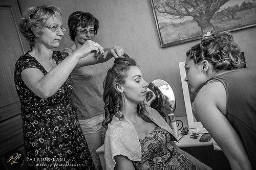 Photographe mariage - PHOTO - NETWORK - photo 16