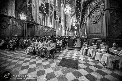 Photographe mariage - PHOTO - NETWORK - photo 17