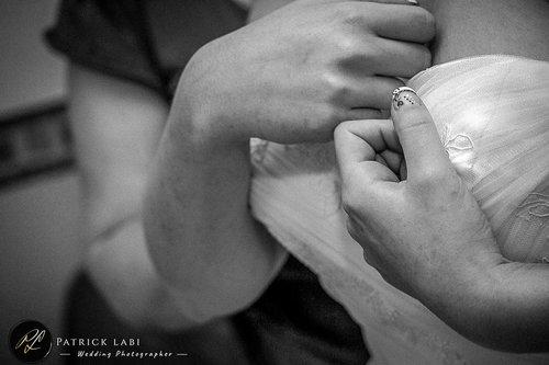 Photographe mariage - PHOTO - NETWORK - photo 19