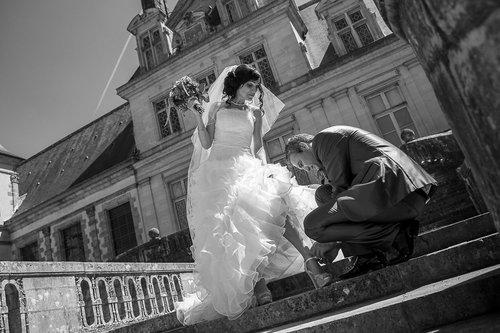 Photographe mariage - PHOTO - NETWORK - photo 30