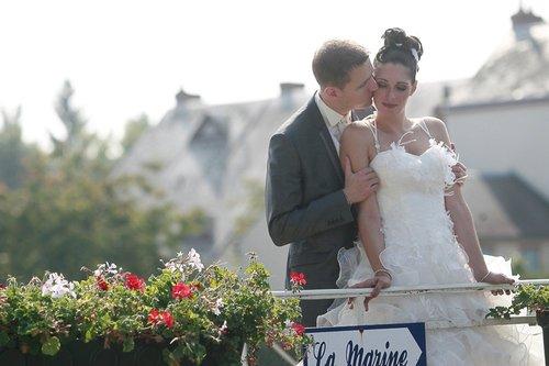 Photographe mariage - PHOTO - NETWORK - photo 29