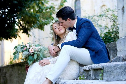 Photographe mariage - Tweet' Shoot - photo 24