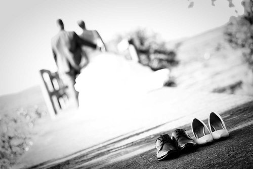 Photographe mariage - Tweet' Shoot - photo 28
