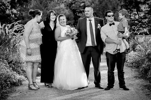 Photographe mariage - Tweet' Shoot - photo 37