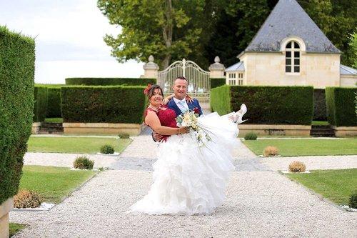 Photographe mariage - Tweet' Shoot - photo 27