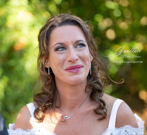 Photographe mariage - M.FRANCE GUILLEN -PHOTOGRAPHE  - photo 34