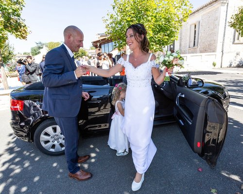 Photographe mariage - M.FRANCE GUILLEN -PHOTOGRAPHE  - photo 29
