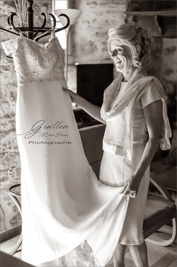 Photographe mariage - M.FRANCE GUILLEN -PHOTOGRAPHE  - photo 20