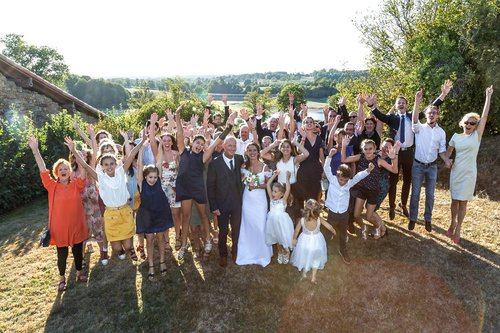 Photographe mariage - M.FRANCE GUILLEN -PHOTOGRAPHE  - photo 50