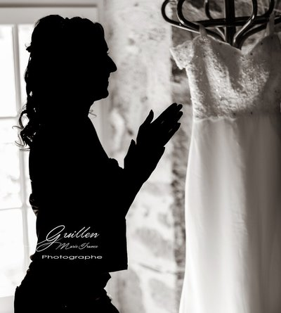 Photographe mariage - M.FRANCE GUILLEN -PHOTOGRAPHE  - photo 21