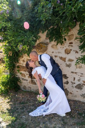Photographe mariage - M.FRANCE GUILLEN -PHOTOGRAPHE  - photo 5