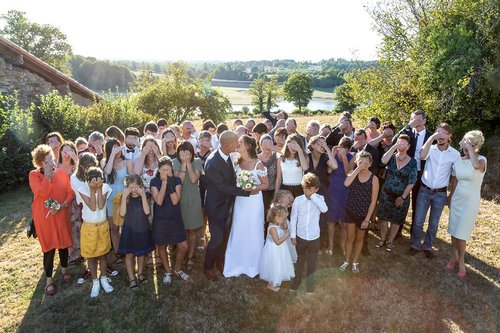 Photographe mariage - M.FRANCE GUILLEN -PHOTOGRAPHE  - photo 49