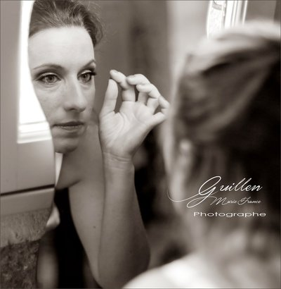 Photographe mariage - M.FRANCE GUILLEN -PHOTOGRAPHE  - photo 10