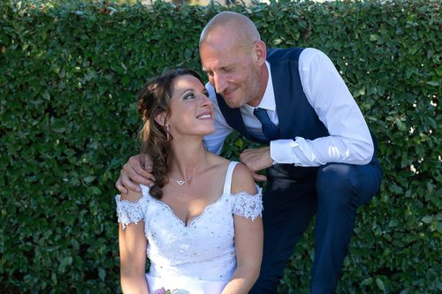 Photographe mariage - M.FRANCE GUILLEN -PHOTOGRAPHE  - photo 3