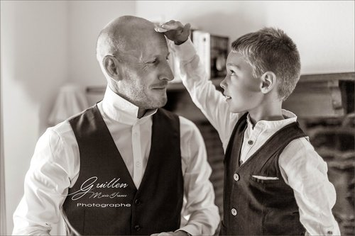 Photographe mariage - M.FRANCE GUILLEN -PHOTOGRAPHE  - photo 16