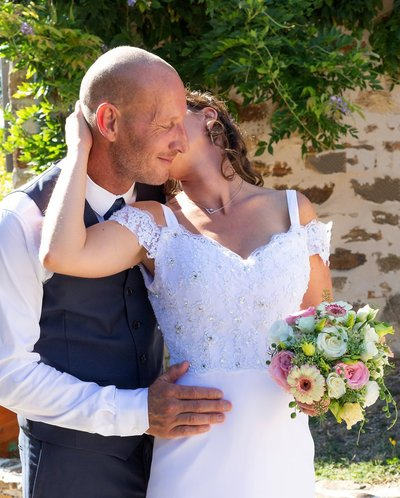 Photographe mariage - M.FRANCE GUILLEN -PHOTOGRAPHE  - photo 2