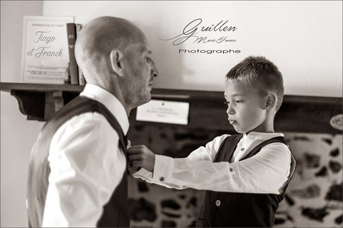 Photographe mariage - M.FRANCE GUILLEN -PHOTOGRAPHE  - photo 18