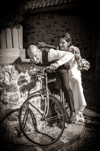 Photographe mariage - M.FRANCE GUILLEN -PHOTOGRAPHE  - photo 4
