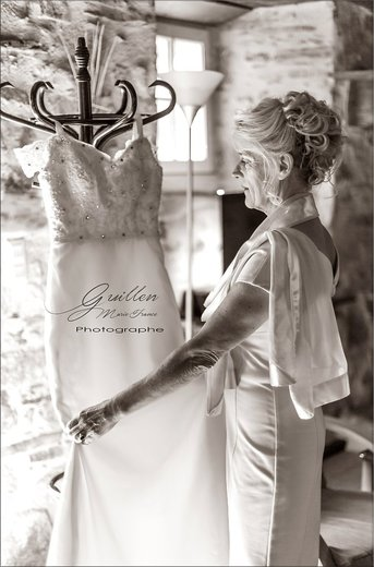 Photographe mariage - M.FRANCE GUILLEN -PHOTOGRAPHE  - photo 19