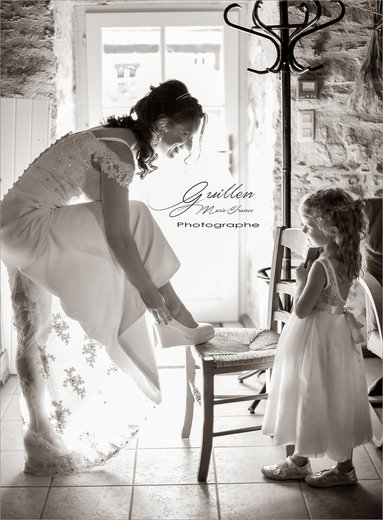 Photographe mariage - M.FRANCE GUILLEN -PHOTOGRAPHE  - photo 25