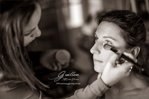 Photographe mariage - M.FRANCE GUILLEN -PHOTOGRAPHE  - photo 9
