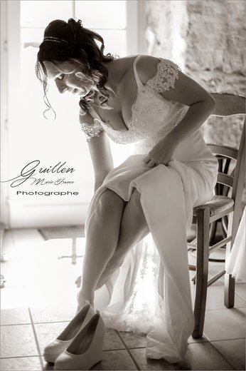 Photographe mariage - M.FRANCE GUILLEN -PHOTOGRAPHE  - photo 24