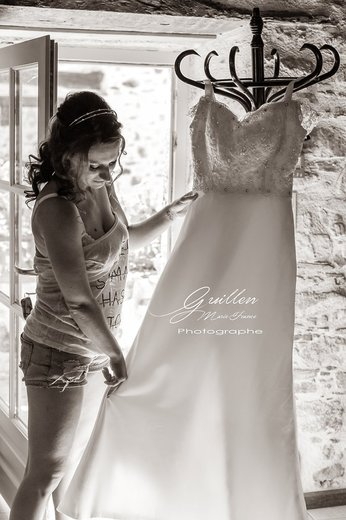 Photographe mariage - M.FRANCE GUILLEN -PHOTOGRAPHE  - photo 14