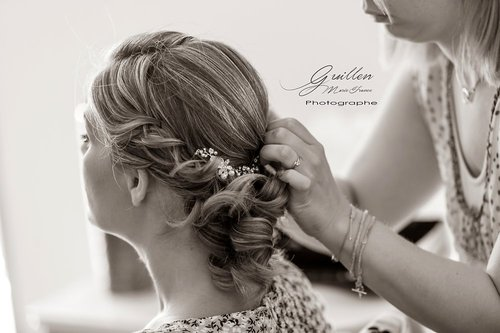 Photographe mariage - M.FRANCE GUILLEN -PHOTOGRAPHE  - photo 97